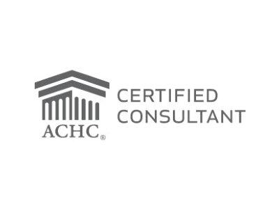 ACHC Certified Consultant 2